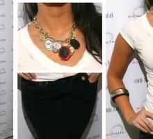 Как одеваться стильно – Меган Фокс