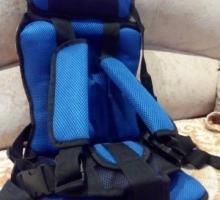 Автомобильное детское кресло с Aliexpress