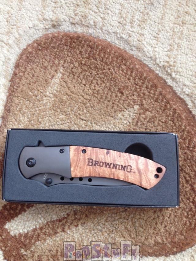 Нож с aliexpress  упаковочная коробка