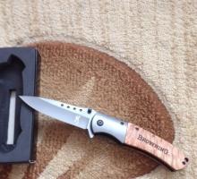 Охотничий нож Browning Fold Knife