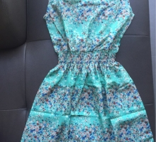 Красивое недорогое платье с Aliexpress