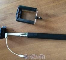 Selfi monopod или мини-handheld