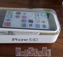 Apple Iphone 5 с