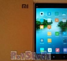 Планшет Xiaomi Mipad