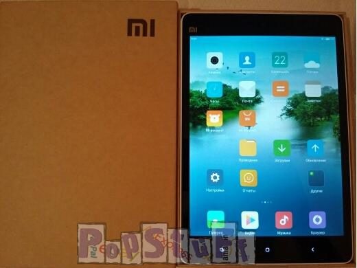 Planshet Xiaomi Mi  4
