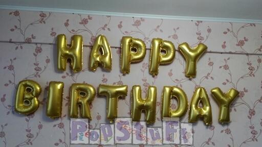 Shari happy birthday 4