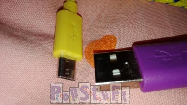 USB provod 5